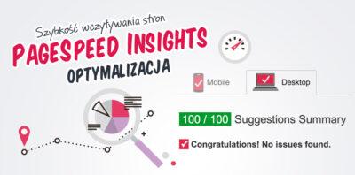 PageSpeed Insights – czym jest i jak poprawić wynik strony?